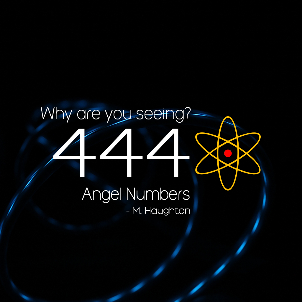 444 Meaning - Quantum Formula | Dedication