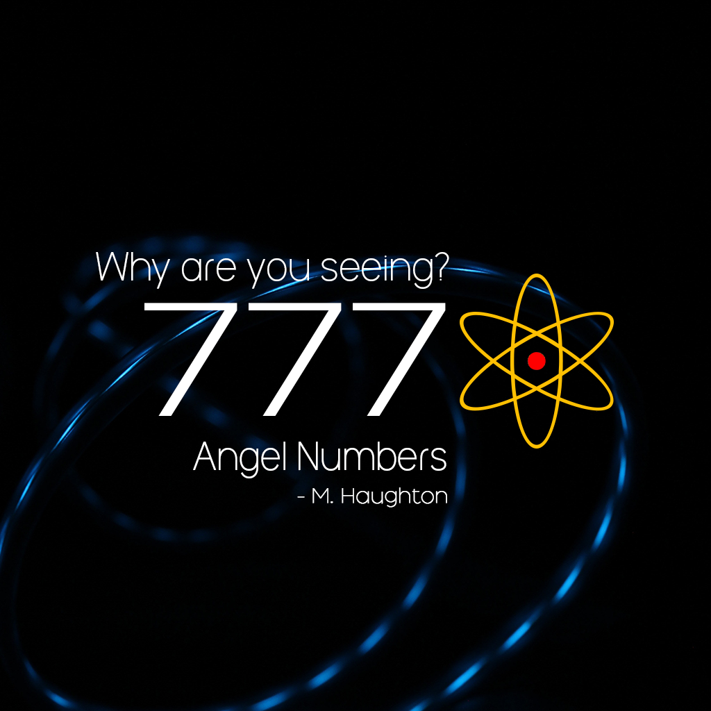 777 Meaning - Quantum Formula | Dedication